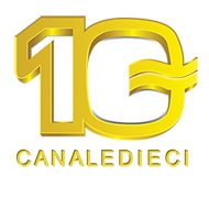logo canale 10